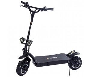 E-Scooter Xplorer Runner 11''