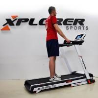 Traka za trčanje B-PRO 7.0 Xplorer