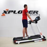 Traka za trčanje B-PRO 6.0 Xplorer
