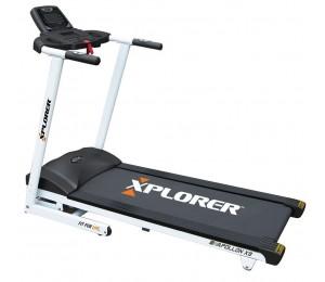 Treadmill Apollon X8 Xplorer